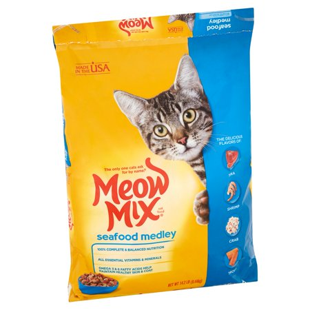 Meow Mix Wet Food Review