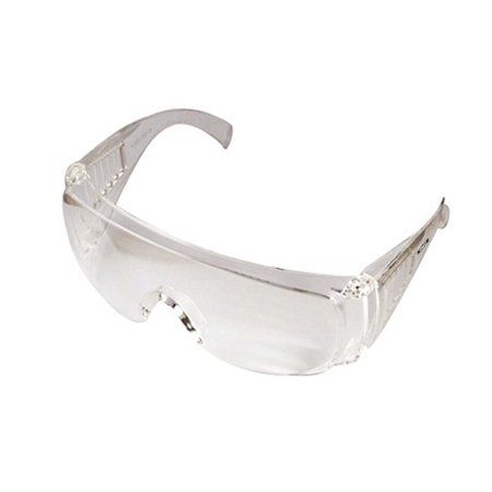 BOXER SAFETY GLASSES FACE PROTECTION LENSES INDUSTRIAL, WORK GLASSES, ANSI (Ansi Z87 Safety Shooting Glasses)