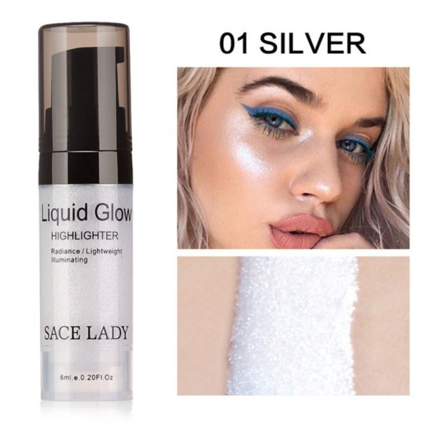 Makeup Highlighter Illuminator Shimmer