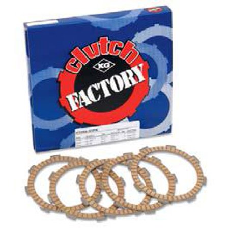 KG Clutch Factory KG034-11 Pro Friction Disc Set