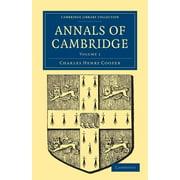 Annals of Cambridge 5 Volume Set (Other)