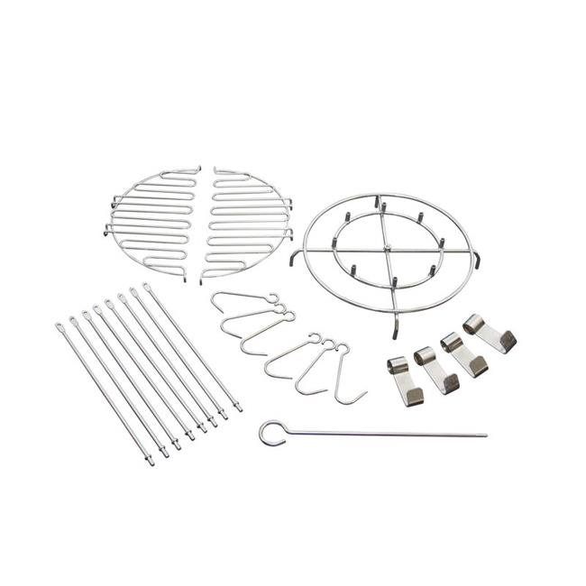Big Easy Porcelain Turkey Fryer Kit- pack of 6