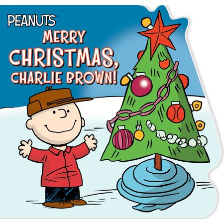 Merry Christmas, Charlie Brown! (Board Book)](Charlie Brown Halloween Songs)