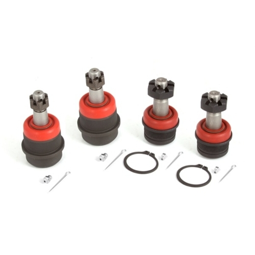 Alloy USA Dana 30/44 Heavy Duty Ball Joints 11801 Axle Ball Joints