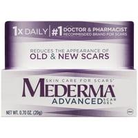 Mederma First Aid Walmart Com