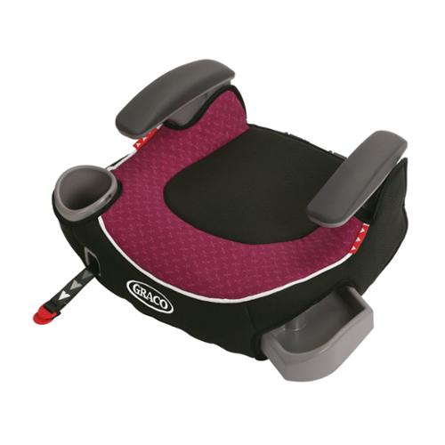 Graco AFFIX Backless Youth/Children Booster Seat w/ Latch  - Callie | 1885959