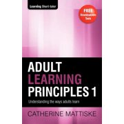Adult Learning Principles 1