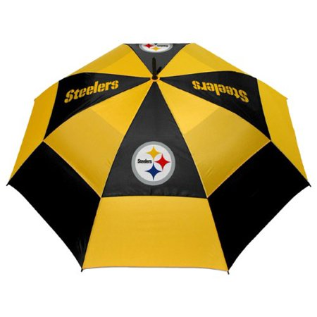 Team Golf NFL Pittsburgh Steelers Golf Umbrella for $<!---->