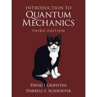 Introduction to Quantum Mechanics (Edition 3) (Hardcover)