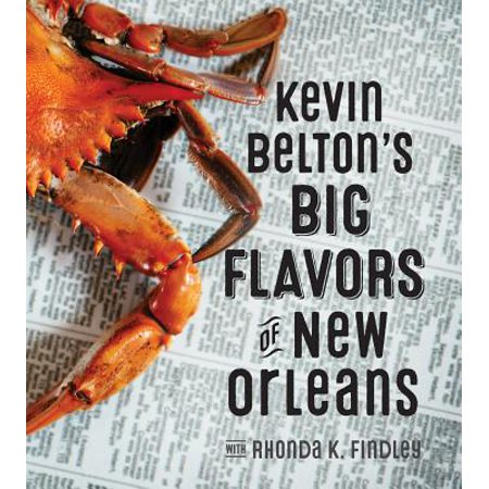 Kevin Belton's Big Flavors of New Orleans - Halloween Activities New Orleans