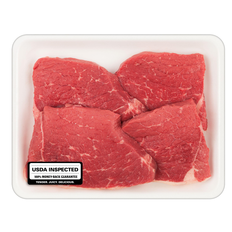 Beef Bottom Round Steak 1.5-2.25 lb