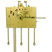 Best Grandfather Clocks - Hermle 1161-053 Grandfather Clock Movement (1161-053/94m) Review