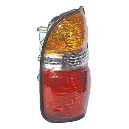 2001-2004 Toyota Tacoma  Aftermarket Driver Side Rear Tail Lamp Assembly 8156004060-V