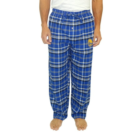 NBA Golden State Warriors Groundbreaker Men's Flannel Pant for $<!---->