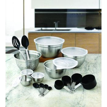 Better Homes and Gardens 23-Piece Gadget and Utensil Set