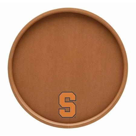 Collegiate Syracuse Basketball 14 In  Tray