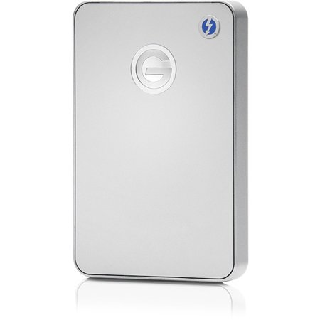 G-Technology 0G03040 1tb Gdrive Mobile