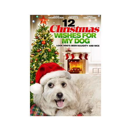 12 Christmas Wishes for My Dog (DVD) ()