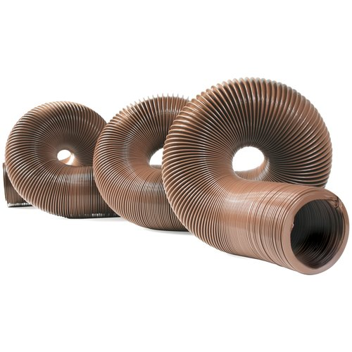 Camco Heavy Duty Sewer Hose, 20'
