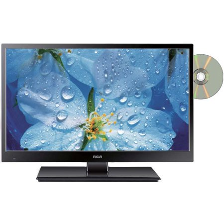 Rca DECG22DR 22″ Class Led Full Hdtv Ac/dc Power
