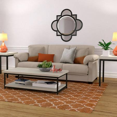 Montero Microfiber Convert A Couch Futon Sofa Sleeper Bed  Multiple Colors