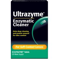 Ultrazyme Enzymatic Cleaner Tablets