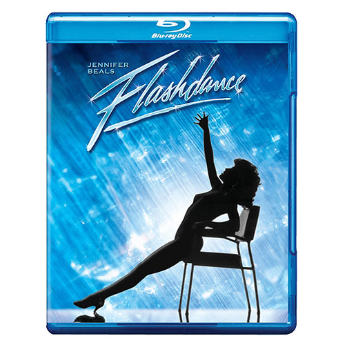 Flashdance (1983) (Blu-ray) (Widescreen)