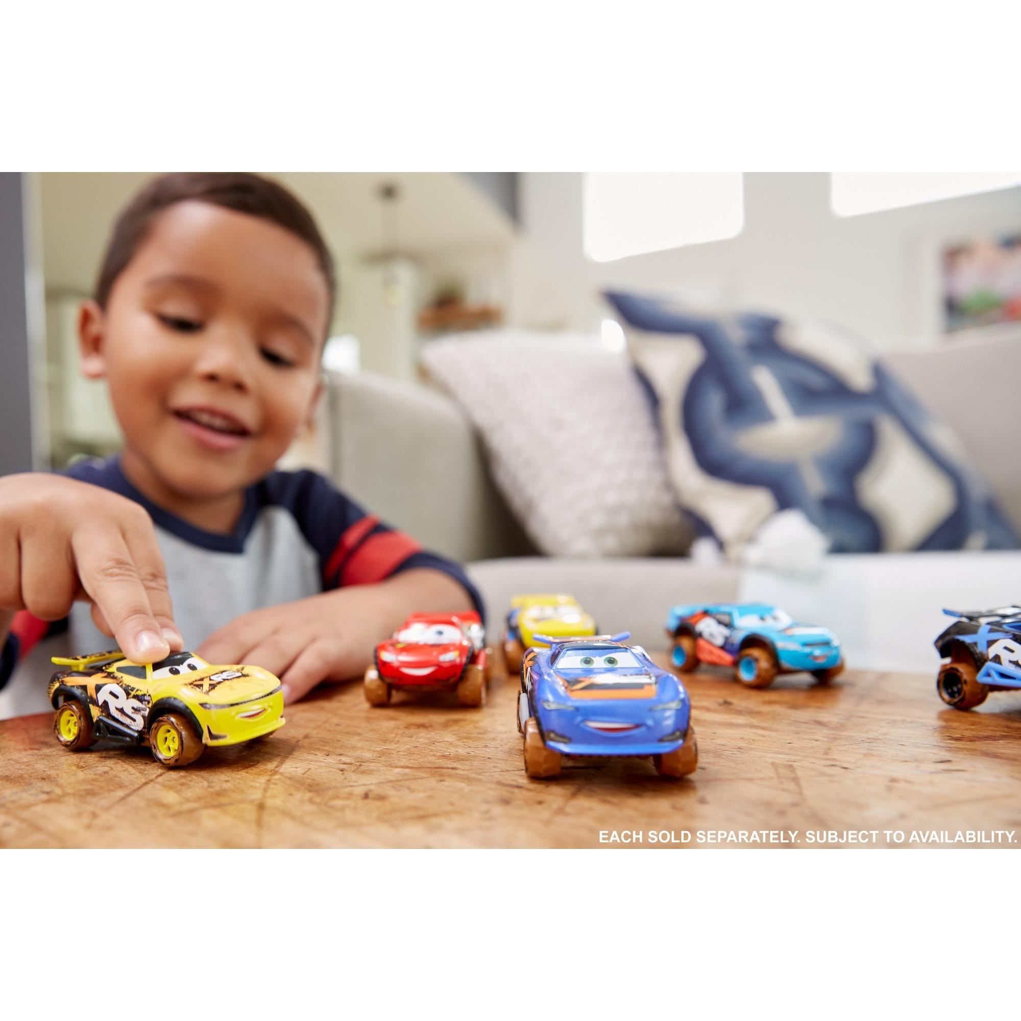 Disney Pixar Cars XRS Mud Vehi...