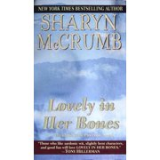 Lovely in Her Bones - eBook