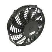 SPAL 10 in 749 CFM Low Profile Electric Cooling Fan P/N 33600