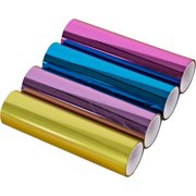 TODO Foils 4/Pkg-Winter Brights