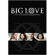 Big Love: The Complete Collection by WARNER HOME ENTERTAINMENT