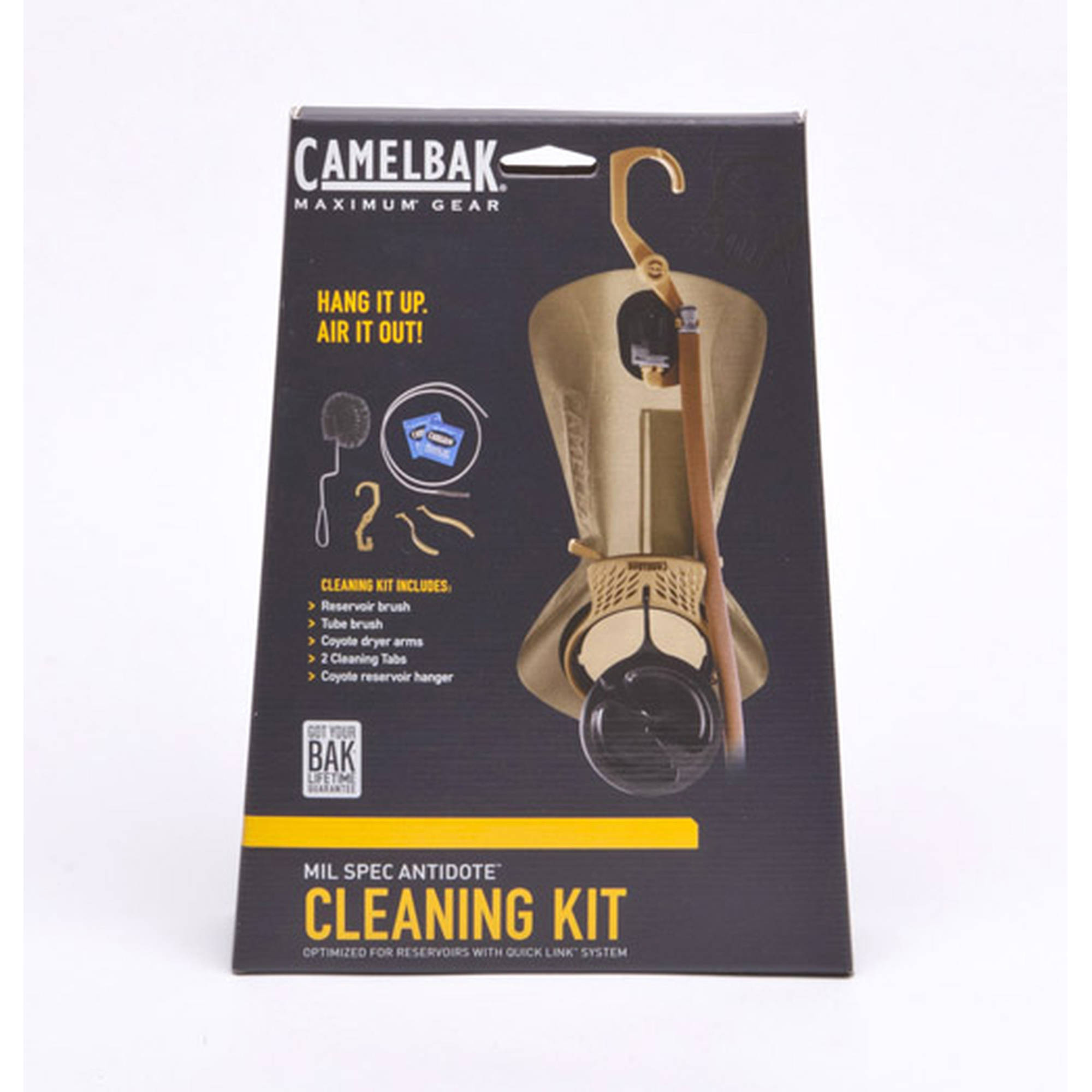 Camelbak MIL SPEC Antidote Cleaning Kit, 90852