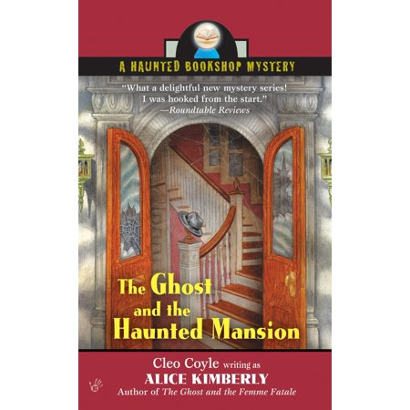 Mickey Haunted Mansion (The Ghost and the Haunted Mansion )