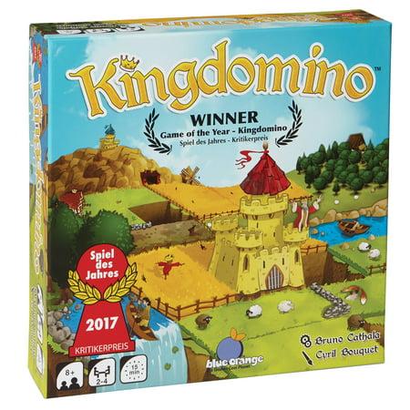 Annoying Orange Games For Kids (Kingdomino)