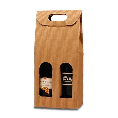 Corrugated Wine Bottle Box 7