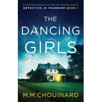 Detective Jo Fournier: The Dancing Girls (Paperback)