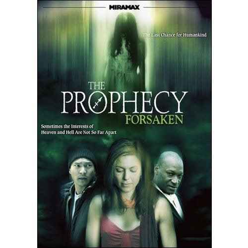The Prophecy V: Forsaken (Widescreen)