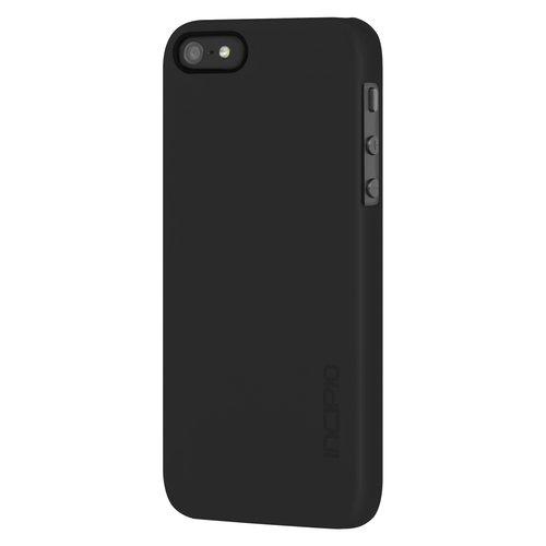 Incipio Feather for iPhone 5, Black