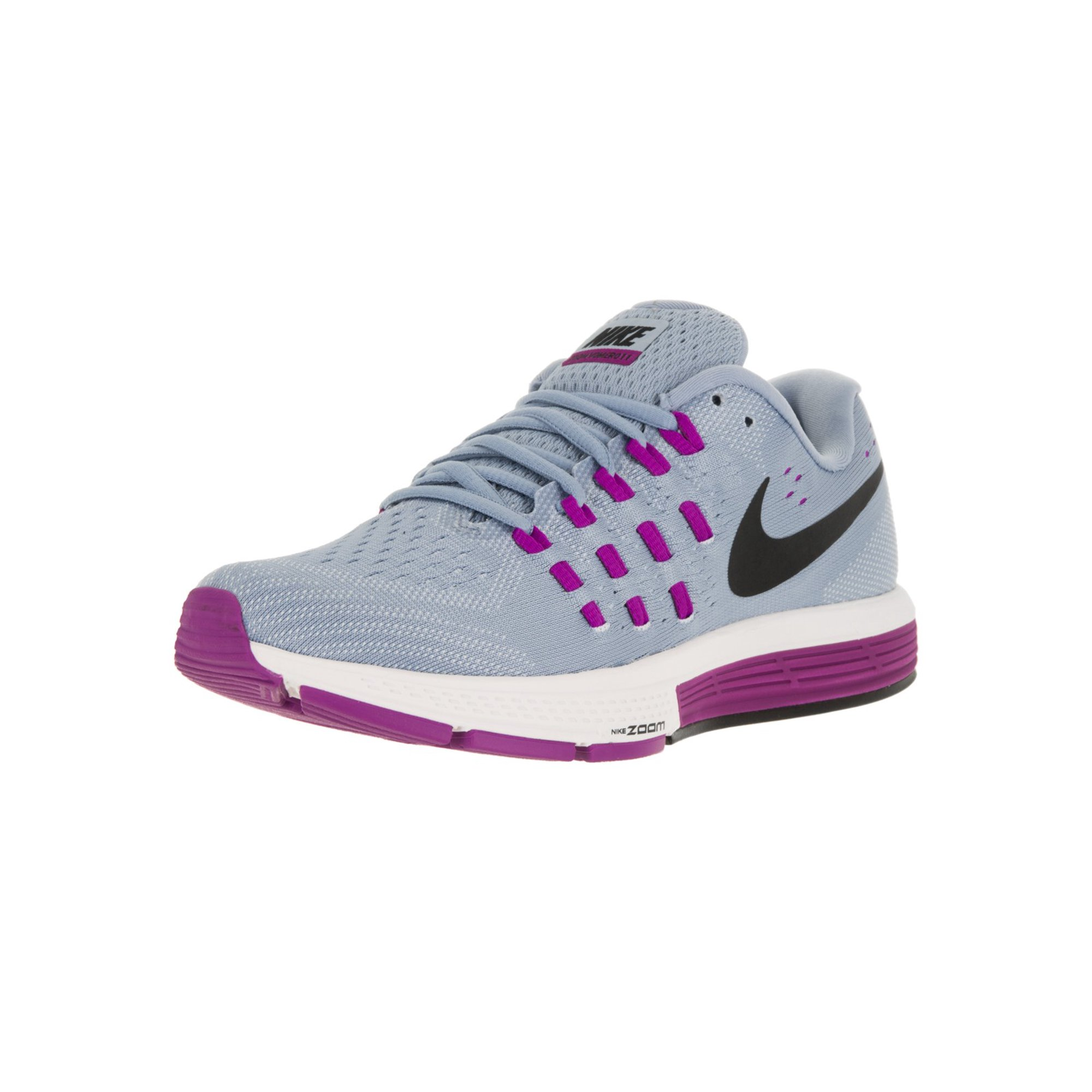 a008853a5afb1 Nike Women s Air Zoom Vomero 11 Running Shoe