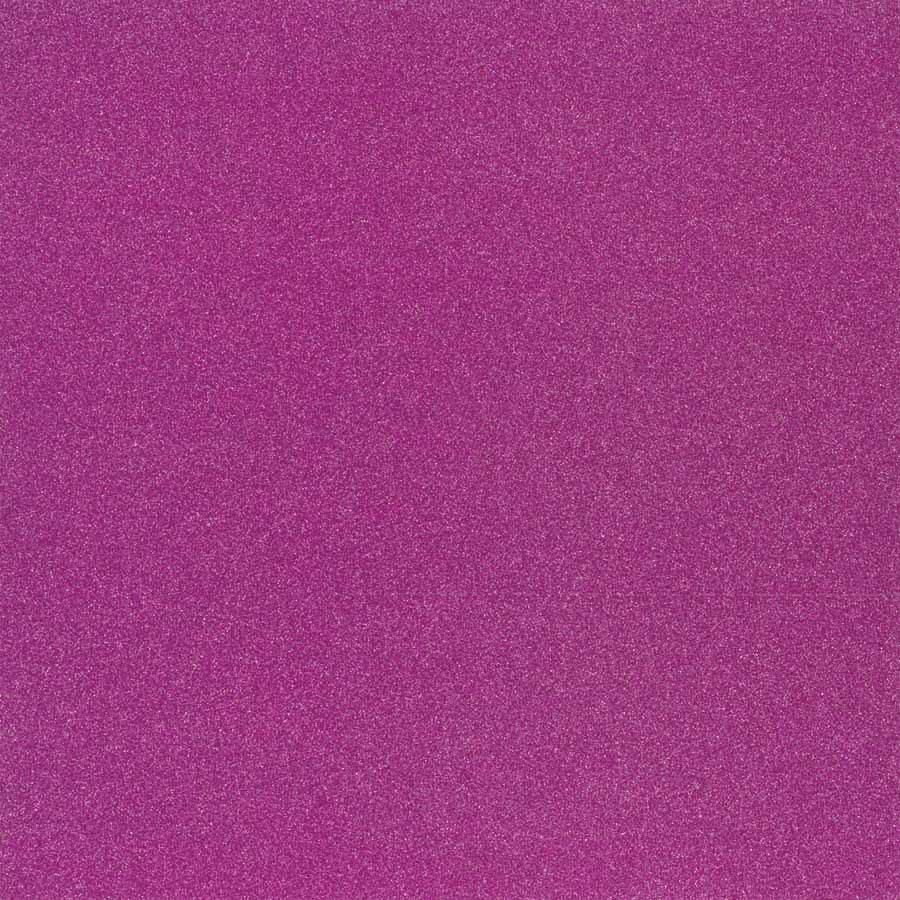 """American Crafts POW Glitter Paper 12""""X12""""-Solid/Blossom, Pk 15, American Crafts"""