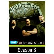 Ghost Adventures: Season 3 (2009) by