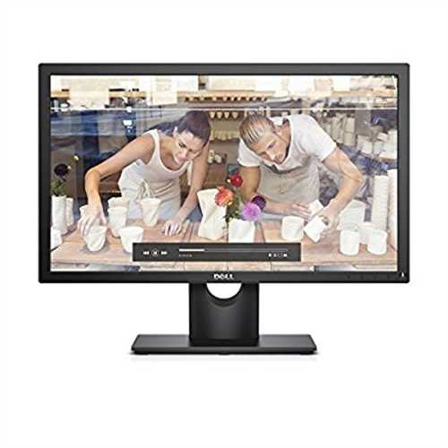 Refurbished Dell E2216HVM 25T05 21.5 Full HD 1920 X 1080 Monitor