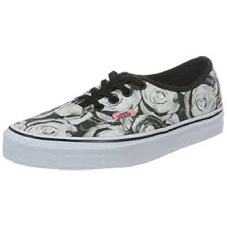 1ea75074bf8f Vans - Kids Vans Girls Classic Canvas Low Top Lace Up Skateboarding Shoes -  Walmart.com