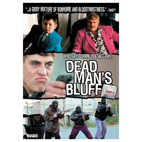 Dead Man's Bluff (2005)