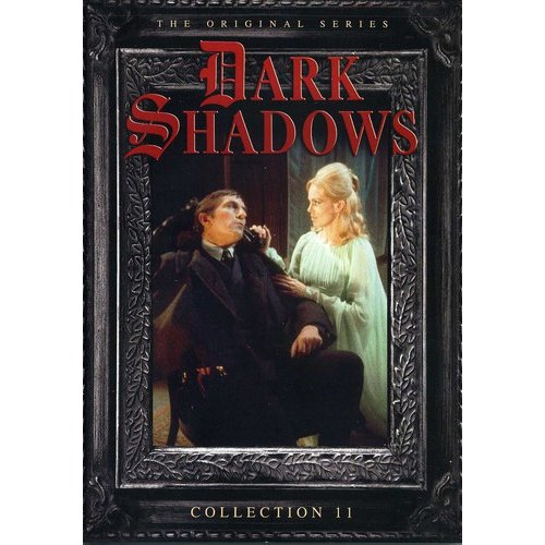 Dark Shadows: Collection 11