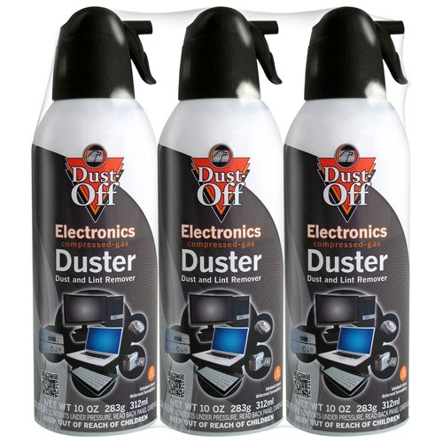 Dust-Off Electronics Duster