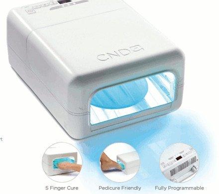 Awesome CND Shellac UV Lamp ( UV Lamp)