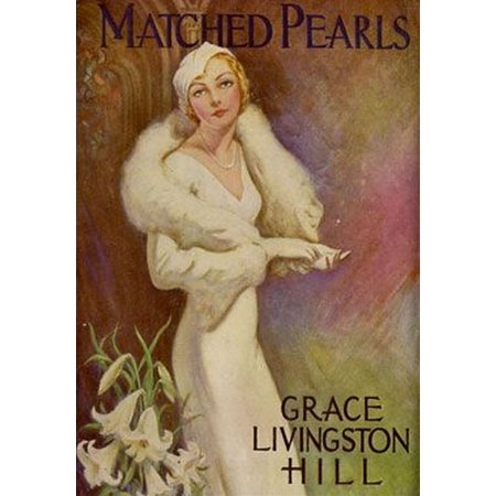 Matched Pearls - eBook