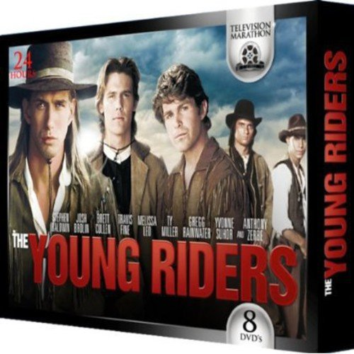 The Young Riders: TV Marathon